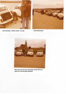 Fotos aus der Urzeit (1972 oder 1973)