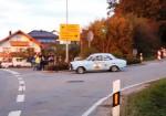 Günther Kremel bei der ADAC 3 Städte Rallye erfolgreich